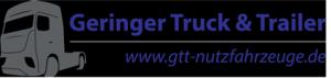 Geringer Truck & Trailer Logo